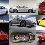 Самые мощные автомобили с механической коробкой передач в 2016 году