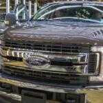 Форд готовится к выпуску 10-ти ступенчатой автоматической коробки передач