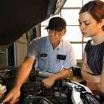 Как начать самостоятельно обслуживать автомобиль?