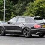 Bentley Bentayga Speed официально подтверждена