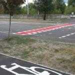 Кличко призвал полицию освободить велодорожки Киева от препятствий