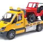 Эвакуация авто: преимущества услуг