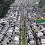 TomTom назвал самые пробочные города мира