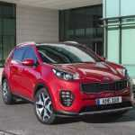 Начались продажи нового Kia Sportage