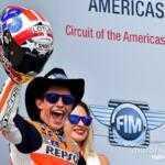 #MotoGP: гран-при Америки