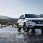Официально анонсирован Renault Koleos 2016