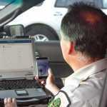 Устройство Textalyzer расскажет об использовании смартфона перед аварией