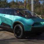 Новый молодежный концепт Toyota uBox