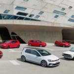 Анонсирован 310-сильный Volkswagen Golf GTI Clubsport S