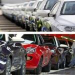 Статистика продаж автомобилей: Лидеры роста и падения в апреле 2016 года