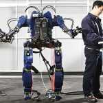 Hyundai разрабатывает костюм «Железного человека» для военных нужд