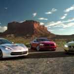 Первый трейлер Gran Turismo Sport: Когда виртуальный мир встречается с реальным
