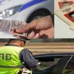 Три нарушения могут грозить лишением прав на один или полтора года