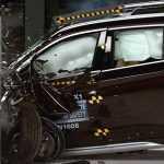 2016 BMW X1 зарабатывает высшую награду безопасности