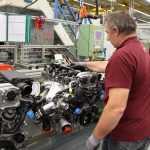 В Польше будут выпускать двигатели для Mercedes-Benz
