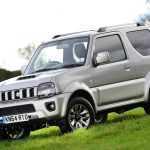 Suzuki призналась в недостоверном указании расхода топлива