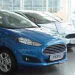 «НИКО Форвард Мегаполис» предлагает Ford Fiesta за 299 000 грн