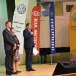 Вклад в образование: Bosch Service «Автопланета» вручила юбилейные стипендии студентам ХГУ