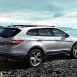 Hyundai Santa Fe: секрет популярности