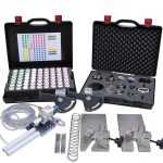 Bosch выпустила новый профессиональный комплект для ремонта насос-форсунок UI-P