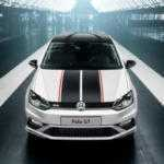 В России представили Volkswagen Polo GT