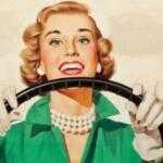 Мифы об автоледи