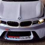 Представлен концепт BMW 2002 Hommage