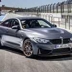 BMW M4 GT доступна для заказа в России