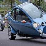 Carver One отличное транспортное средство для мегаполиса