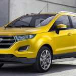 «НИКО Форвард Мегаполис» делает Ford доступней