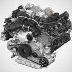 Новый Porsche V8 Twin-Turbo сделал ставку на экономичность