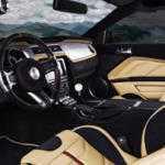 Vilner «приодел» Shelby Mustang GT500 Super Snake