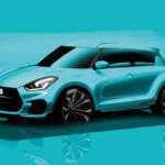 Самый мощный Suzuki Vitara поделится мотором с новым Swift