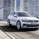Новый Volkswagen Tiguan уже можно заказать