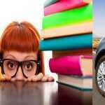 Необычные законы для автомобилистов