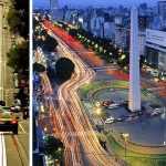 10 худших перекрестков в мире