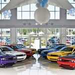 Статистика продаж автомобилей, рост и падение продаж в мае 2016 года