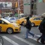 МВД увеличит штрафы для водителей, не уступивших дорогу пешеходам