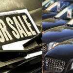 Статистика по рынку поддержанных автомобилей. ГИБДД начнет следить за отозванными авто