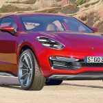 Новые внедорожники Porsche Dakar и Porsche Sahara