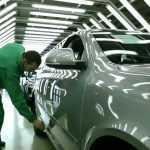 В мае в Украине собрали 473 легковых автомобиля