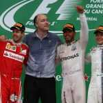Формула-1: Гран-При Канады