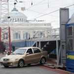 УЗ с июля поставит вагоны-автомобилевозы на новые направления
