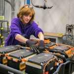На автосборочном заводе в Херсоне планируют выпускать электромобили
