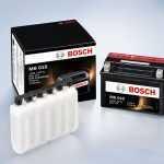 Чем так хороши аккумуляторы для мототехники Bosch, что считаются незаменимыми уже более 90 лет