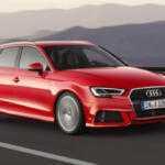 Названа стоимость обновленного Audi A3