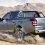 Появилась информация о российском Fiat Fullback