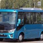 Новые данные о ГАЗ Вектор Next