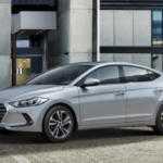 Объявлены цени и комплектации новой Hyundai Elantra