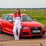 Audi Sport в Украине!